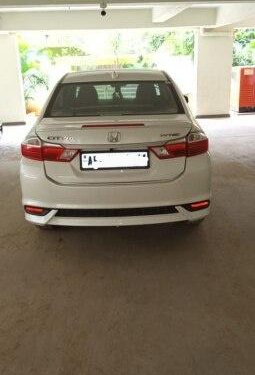 Used 2018 Honda City AT for sale in Nellore