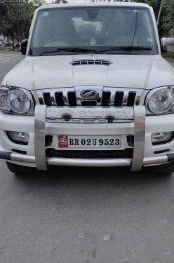 Used 2013 Mahindra Scorpio MT for sale in Patna