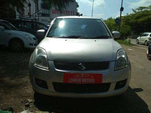 Used Maruti Suzuki Swift VXI 2010 MT for sale in Pune -7