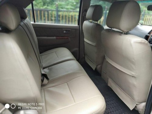 Used Toyota Fortuner 3.0 Diesel 2010 MT for sale in Mumbai