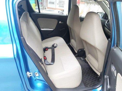 Maruti Suzuki Alto K10 VXI Airbag 2016 MT for sale in Kolkata