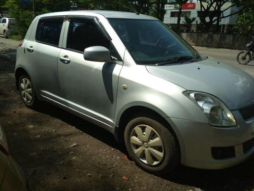 Used Maruti Suzuki Swift VXI 2010 MT for sale in Pune -2