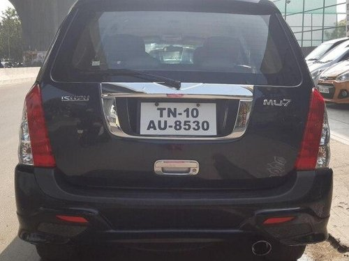 Used Isuzu MU 7 AT Premium 2016 for sale in Chennai