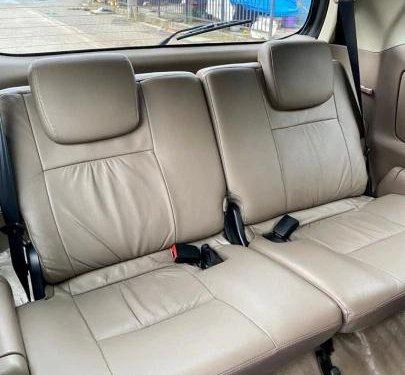 Used Toyota Innova 2.5 Z Diesel 7 Seater 2016 MT for sale in Mumbai