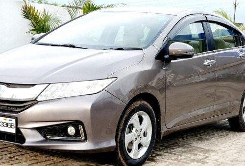 Honda City i-DTEC V 2014 MT for sale in Nashik