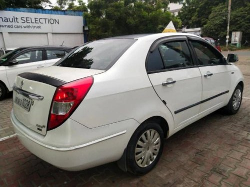Used Tata Manza Aqua Safire 2011 MT for sale in Chennai