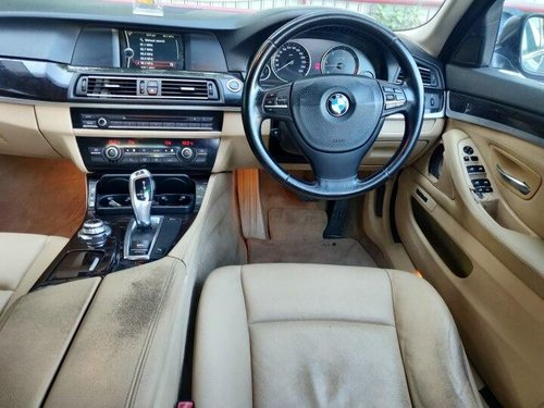 BMW 5 Series 520d Luxury Line 2011 AT for sale in Gurgaon