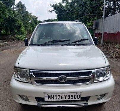 Used 2011 Tata Safari MT for sale in Pune