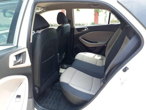 Used Hyundai Elite i20 2016 MT for sale in New Delhi