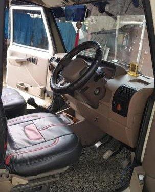 2017 Mahindra Bolero MT for sale in Patna