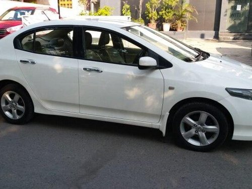 Used 2011 Honda City MT for sale in New Delhi
