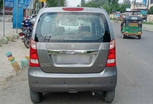 Maruti Suzuki Wagon R CNG LXI BSIV 2015 MT for sale in Ghaziabad