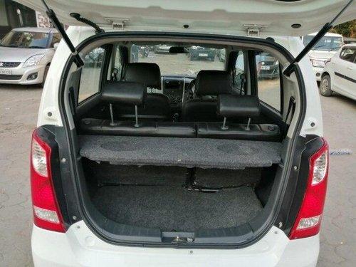2011 Maruti Suzuki Wagon R LXI MT for sale in New Delhi