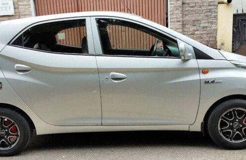 Hyundai EON Magna Plus 2014 MT in Bangalore