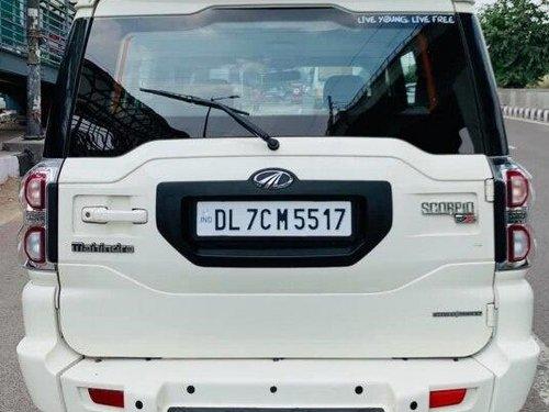 Used Mahindra Scorpio 1.99 S6 Plus 2017 MT for sale in New Delhi