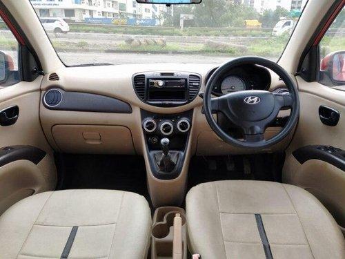Hyundai i10 Magna 1.2 2010 MT for sale in Pune