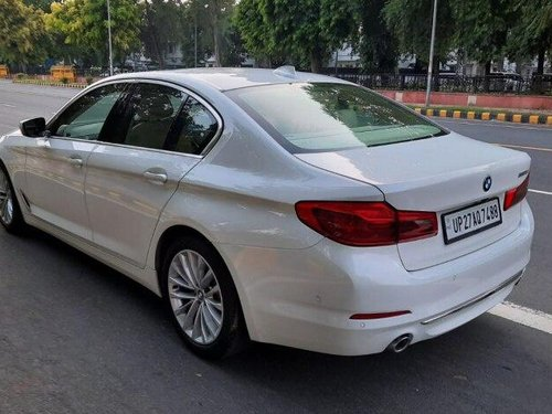Used 2019 BMW 5 Series AT for sale in New Delhi