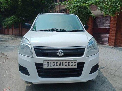 Maruti Suzuki Wagon R LXI 2015 MT for sale in New Delhi