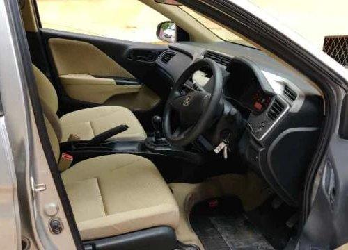 Used 2016 Honda City VTEC MT for sale in New Delhi