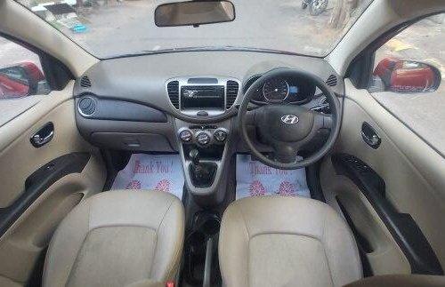 2012 Hyundai i10 Magna 1.2 MT in Bangalore