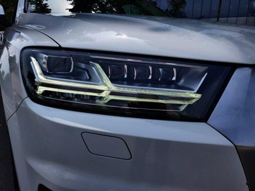 Used 2016 Audi Q7 AT for sale in Gurgaon