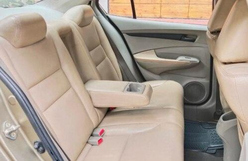 Used Honda City 2009 MT for sale in Bangalore