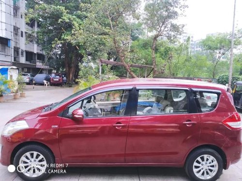 Maruti Suzuki Ertiga ZDI 2013 MT for sale in Thane
