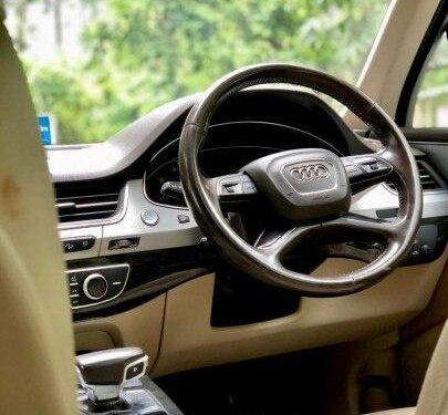 Used Audi Q7 45 TDI Quattro Premium Plus 2018 AT in Pune