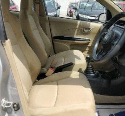 Honda Amaze SX i DTEC 2017 MT for sale in Chennai