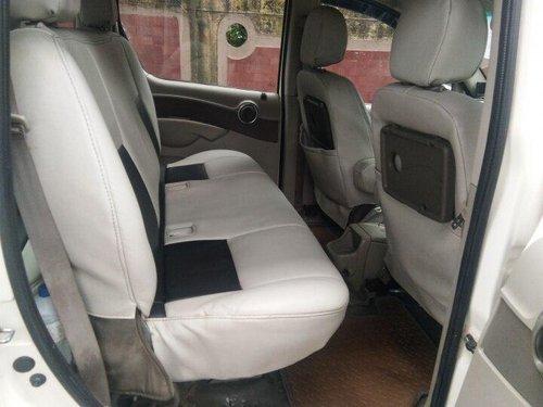 Used Mahindra Quanto C6 2013 MT for sale in Mumbai