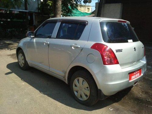 Used Maruti Suzuki Swift VXI 2010 MT for sale in Pune