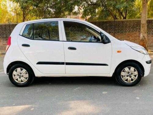 Hyundai i10 Era 2010 MT for sale in Ahmedabad