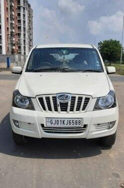 Mahindra Xylo E8 ABS BS4 2011 MT for sale in Ahmedabad