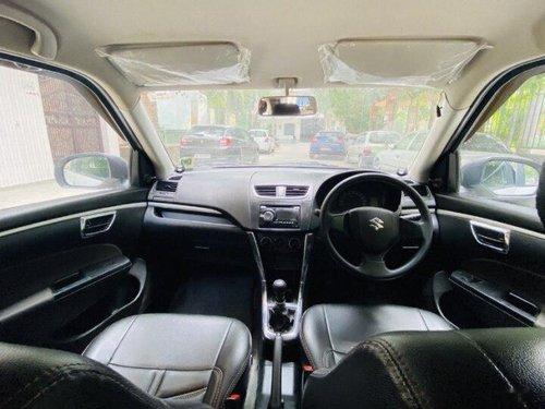 2017 Maruti Suzuki Swift LXI MT for sale in New Delhi