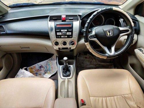Used Honda City i VTEC SV 2008 MT for sale in Bangalore