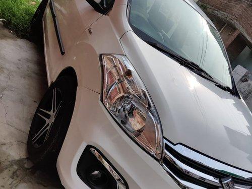 Maruti Suzuki Ertiga LDI 2015