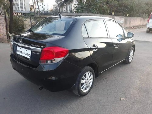 Used Honda Amaze VX Diesel 2014 MT for sale in Pune