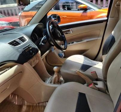 2013 Maruti Suzuki Swift Dzire MT for sale in Mumbai