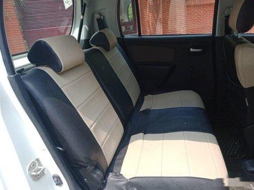 Used 2015 Maruti Suzuki Wagon R LXI MT for sale in New Delhi