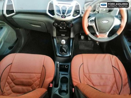 2014 Ford EcoSport MT for sale in Rudrapur