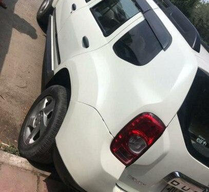 Used Renault Duster 2014 AT for sale in New Delhi