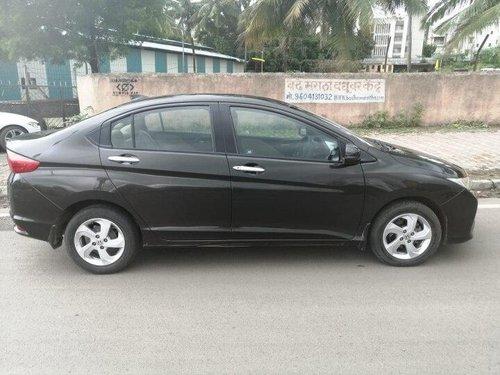 Used Honda City i DTEC V 2014 MT for sale in Pune