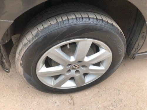2012 Volkswagen Vento MT for sale in Kolkata