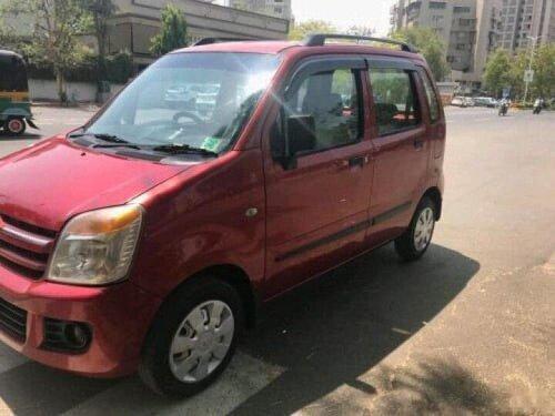 Maruti Suzuki Wagon R LXI 2010 MT for sale in Ahmedabad