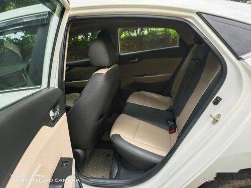 Used 2019 Hyundai Verna AT for sale in Bangalore
