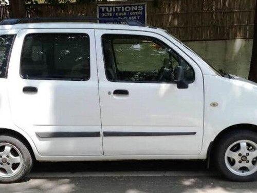 Maruti Suzuki Wagon R LXI Minor 2008 MT for sale in Ahmedabad