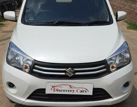 2014 Maruti Suzuki Celerio VXI AT for sale in Gurgaon