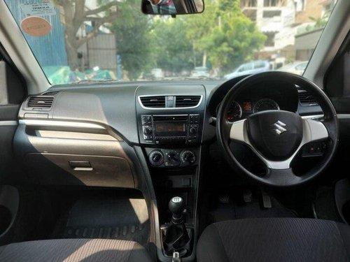 Used Maruti Suzuki Swift VXI 2017 MT for sale in New Delhi