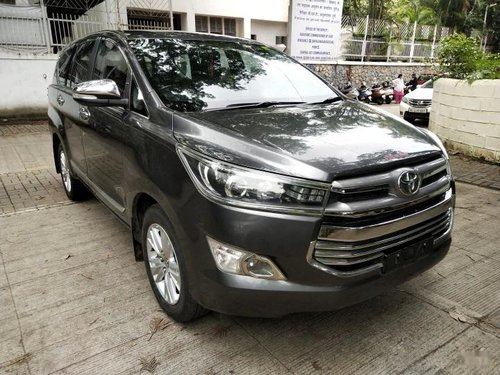 Used 2016 Toyota Innova Crysta AT for sale in Pune