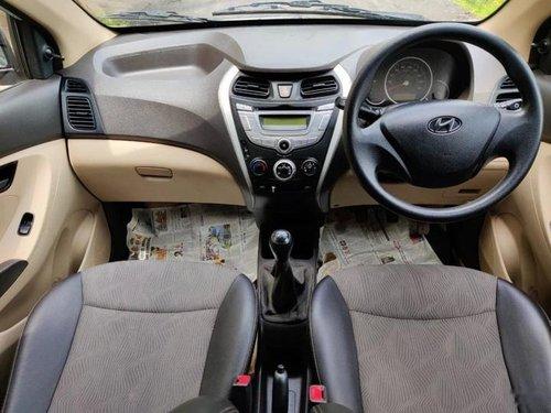 Used Hyundai Eon Magna Plus 2013 MT in Bangalore